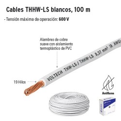 Cable THHW-LS 1 Polo