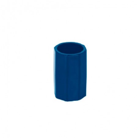 Coples de CPVC Azul FOSET
