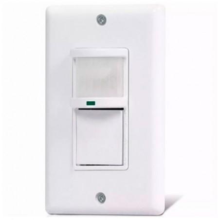 Sensor de Movimiento con Interruptor de Pared VOLTECK
