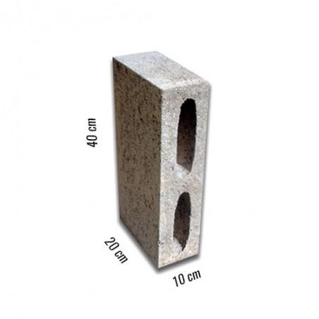 Block Hueco Estructural