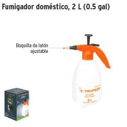 Fumigador Doméstico 2 L (0.5 Gal) TRUPER