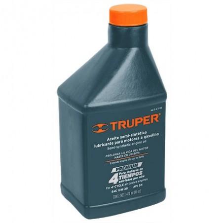 Aceites Semi-sinteticos para Motor de 4 Tiempos TRUPER