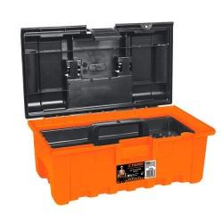 Caja para Herramienta sin Compartimentos TRUPER