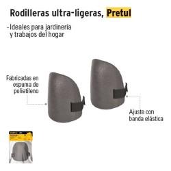 Rodilleras Ultra-ligeras PRETUL