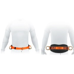 Cinturón de Posicionamiento TRUPER