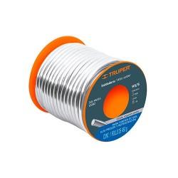 Soldadura Solida 95/5 450 g para Tuberia de Gas TRUPER