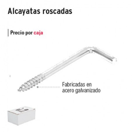 Alcayata Roscada FIERO