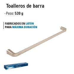 Toalleros de Barra FOSET