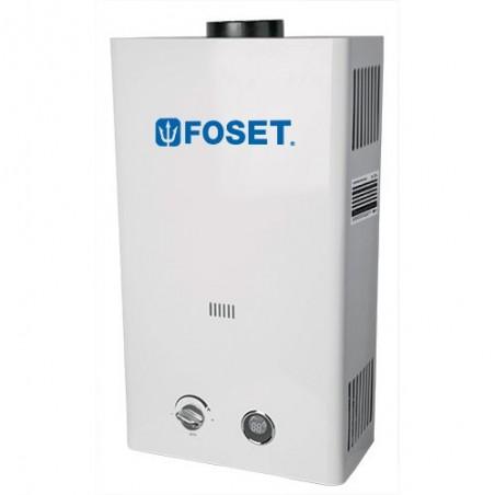 Calentador de Agua de Paso Instantaneo 11 L/min FOSET