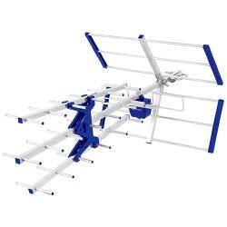 Antena Aérea para Exterior 21 Elementos VOLTECK