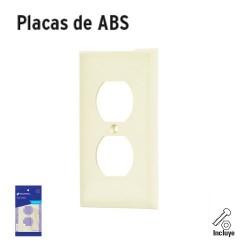 Placas ABS VOLTECK