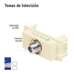 Tomas de Televisión VOLTECK
