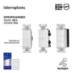 Interruptor VOLTECK