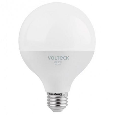 Lampara de LED Tipo Globo VOLTECK