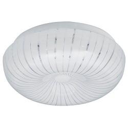 Luminario Decorativo de LED Tipo Plafon VOLTECK