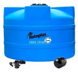 Cisterna Rotoplas