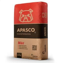 Cemento Gris APASCO