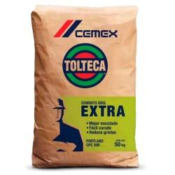 Cemento Gris TOLTECA