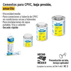 Pegamento para CPVC FOSET
