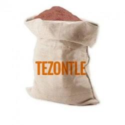 Tezontle (Piedra Volcánica)