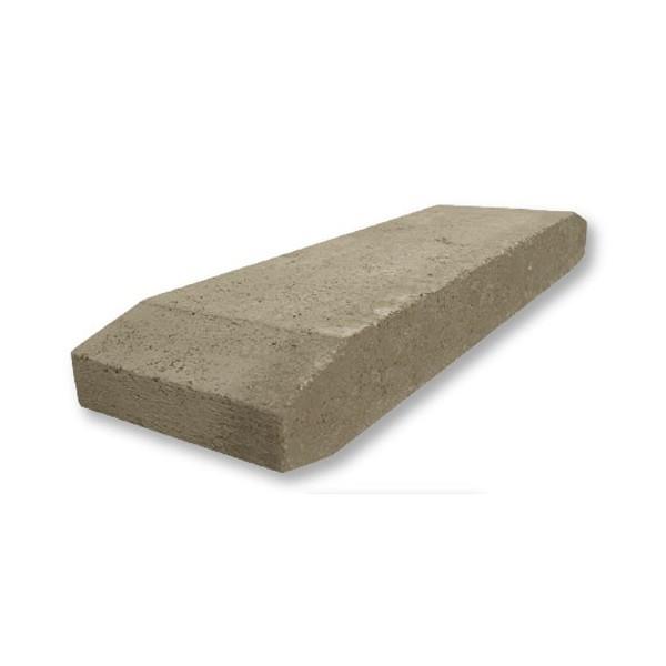 Bovedilla Solida de Concreto