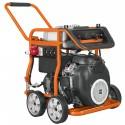 Generador Electrico Portatil con Motor a Gasolina Alta Potencia 12,000 TRUPER