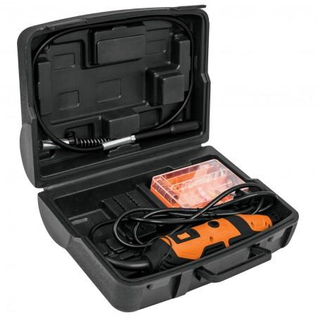 Moto Tool Profesional 140W TRUPER