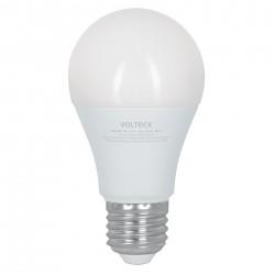 Foco de LED tipó Bulbo con 3 Niveles de Iluminacion VOLTECK