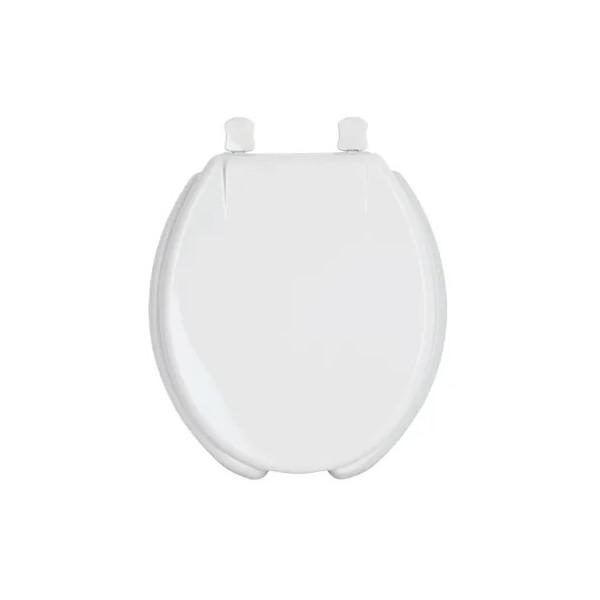 Asiento para WC Corto con Tapa FOSET