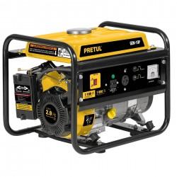 Generador Electrico a...