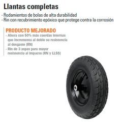 Llantas Completas TRUPER