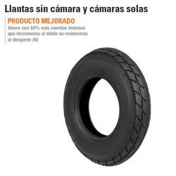 Llantas Sin Camaras y Camaras Solas TRUPER