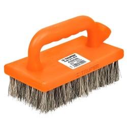 Cepillo para Pintar Semi-Rígidos 7 x 14 Pinceles TRUPER