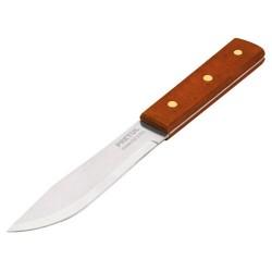 Cuchillo Cebollero Mango de Madera PRETUL