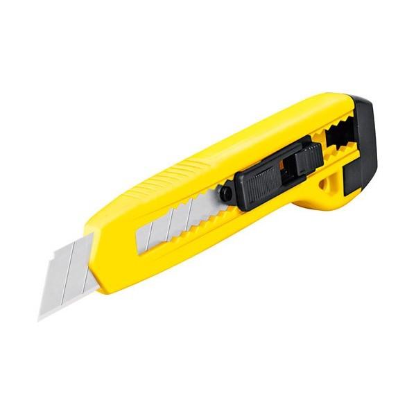 Cutter Plástico 18 mm PRETUL
