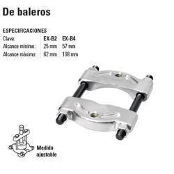 Extractor de Baleros TRUPER