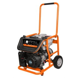 Generador Eléctrico a Gasolina Portátil 13 HP TRUPER
