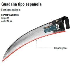 Guadaña Tipo Española TRUPER