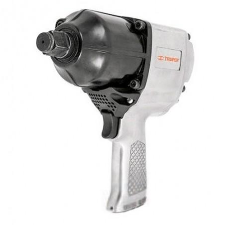 "Pistola de Impacto 3/4"" Industrial Neumatica TRUPER"