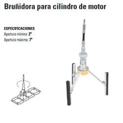 Bruñidora Para Cilindro de Motor TRUPER
