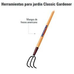 Herramientas para Jardín Classic Gardener TRUPER