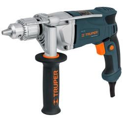 """Taladro 1/2"""" Industrial 650 W TRUPER"""