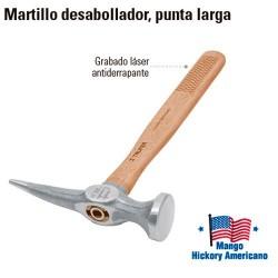 Martillo Desabollador Punta Larga TRUPER