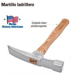 Martillo Ladrillero TRUPER