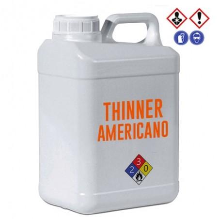 Thinner Americano