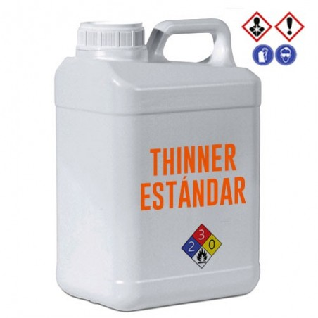 Thinner Standard