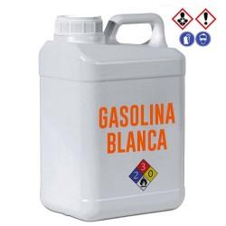 Gasolina Blanca