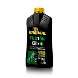 Aceite para Motor Multigrado + Aditivi B1 BARDAHL