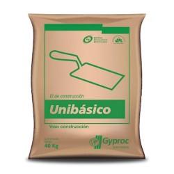 Yeso Unibasico