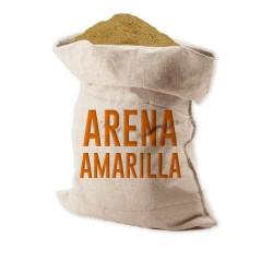 Arena Amarilla